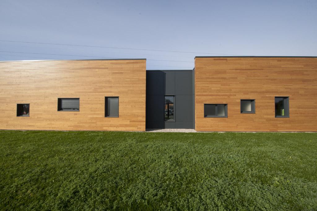 100+ [ Charpente Maison Individuelle Particuliers La ]  Construction Et Exte